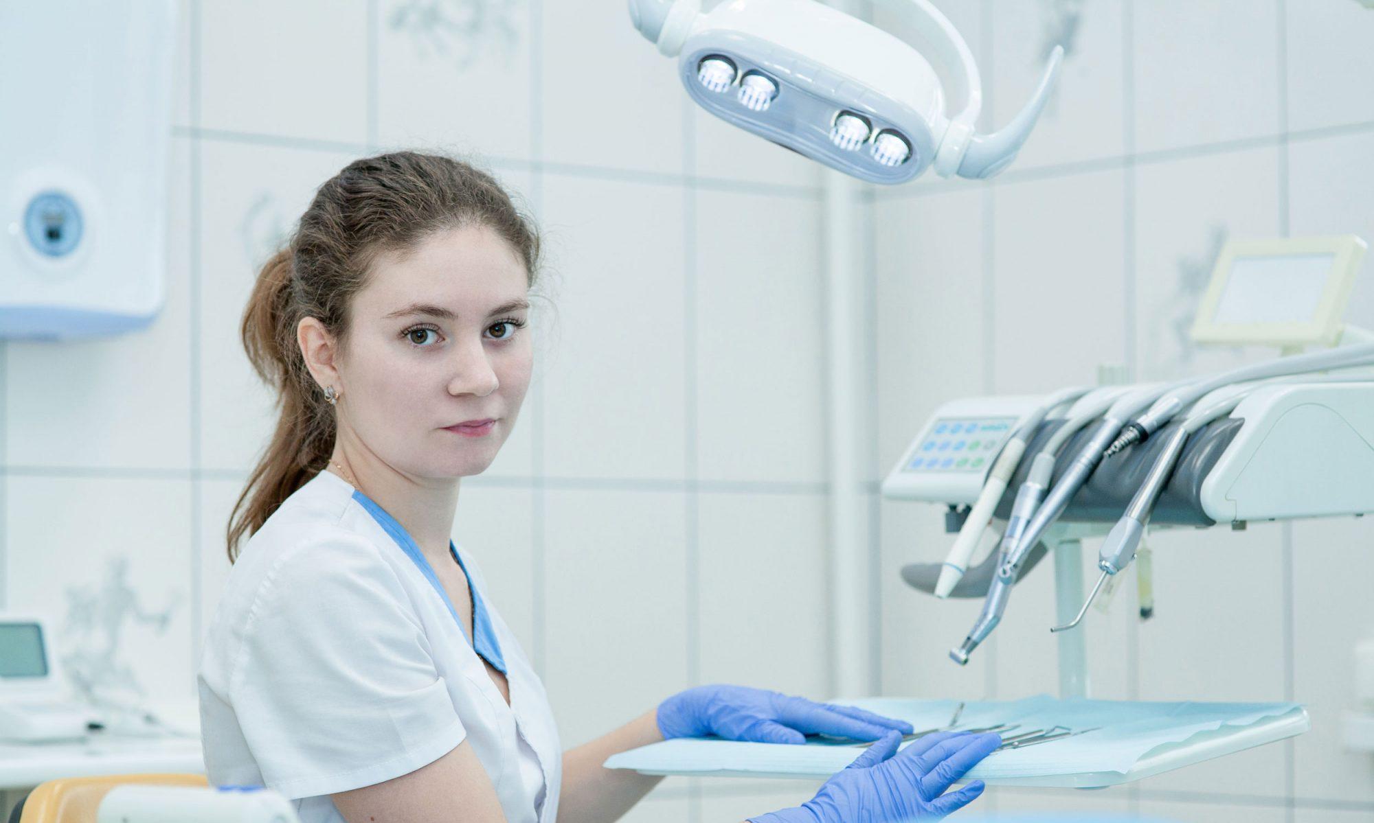 Стоматологическая Клиника МК ДЕНТ