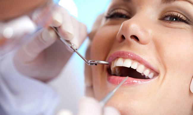 Операции по сохранению зуба