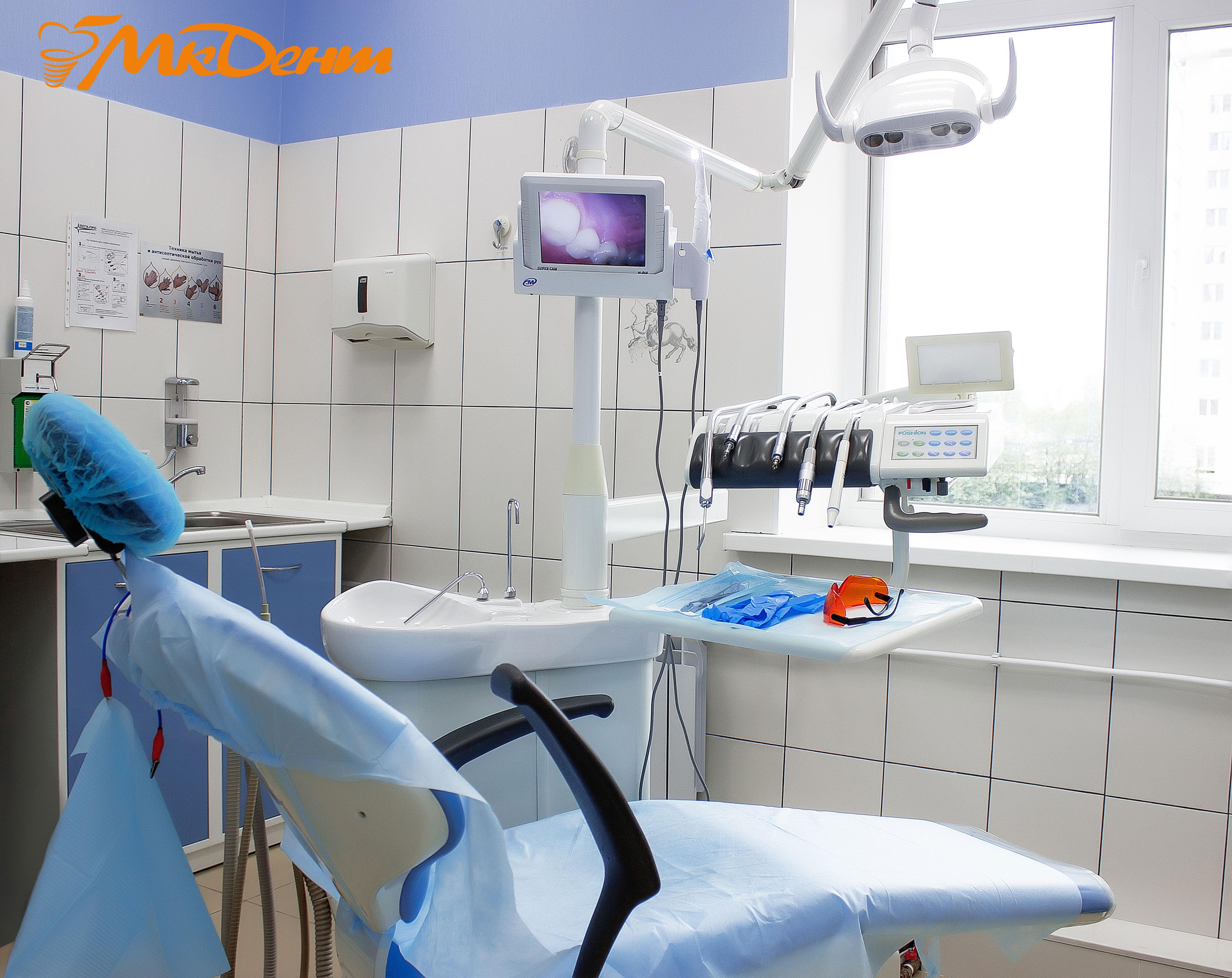 7 признаков того, что нужно бежать к стоматологу